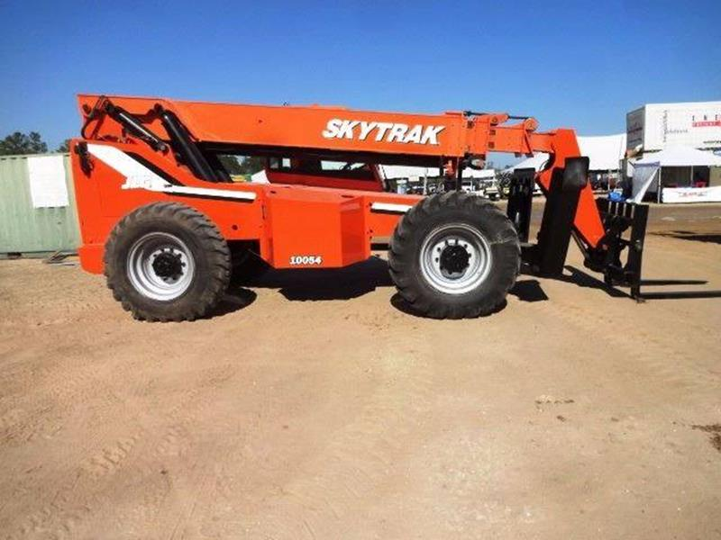 2010 Skytrak 10054 for sale at Vehicle Network, LLC - Ironworks Trading Corporation in Norfolk VA