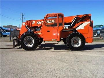 2008 Skytrak 8042 for sale at Vehicle Network, LLC - Ironworks Trading Corporation in Norfolk VA