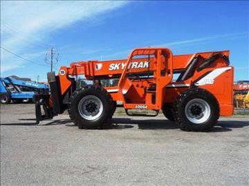 2010 Skytrak 10054 for sale at Vehicle Network, LLC - Ironworks Trading Corporation in Norfolk VA
