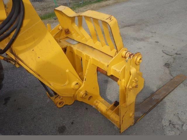 2008 JCB 528 S for sale at Vehicle Network, LLC - Ironworks Trading Corporation in Norfolk VA