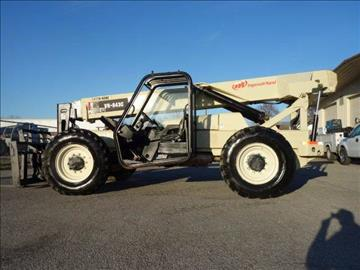 2007 Ingersoll Rand VR 843C for sale at Vehicle Network, LLC - Ironworks Trading Corporation in Norfolk VA