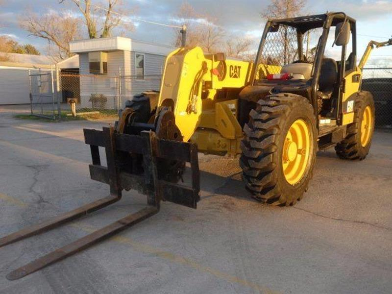 2006 Caterpillar TH220 B for sale at Vehicle Network, LLC - Ironworks Trading Corporation in Norfolk VA