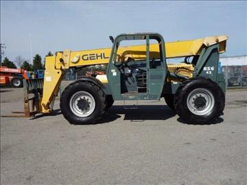 2007 Gehl RS642 for sale at Vehicle Network, LLC - Ironworks Trading Corporation in Norfolk VA