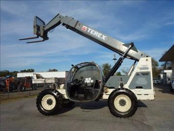 2005 Terex TH644 C for sale at Vehicle Network, LLC - Ironworks Trading Corporation in Norfolk VA