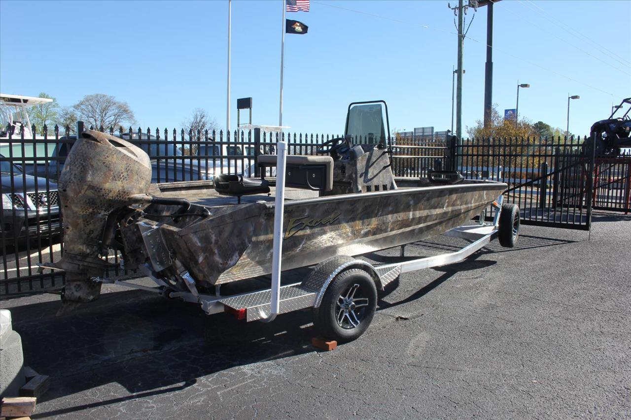 2017 Excel 183 BAY for sale at Vehicle Network, LLC - Performance East, INC. in Goldsboro NC