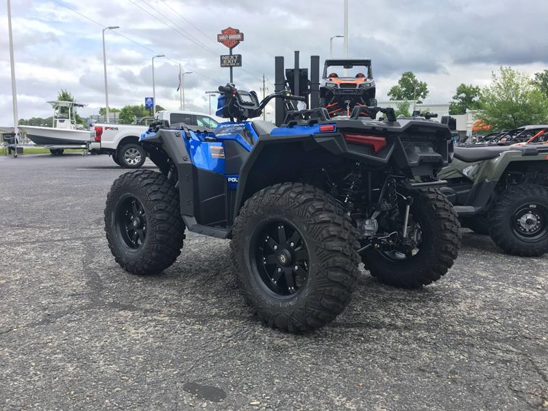 2017 Polaris Sportsman 850 SP for sale at Vehicle Network, LLC - Performance East, INC. in Goldsboro NC