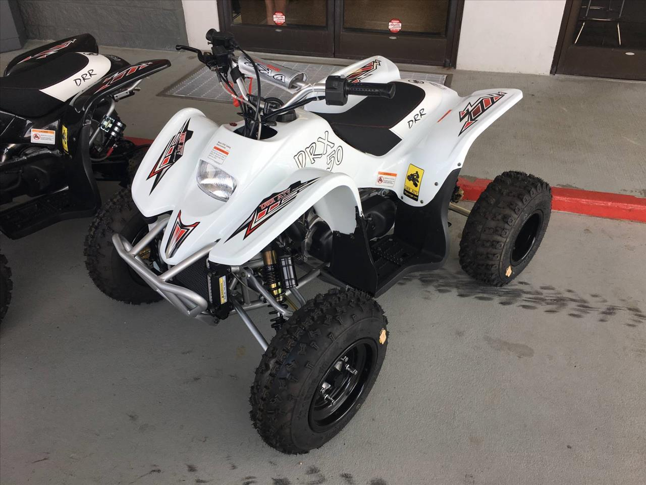 2017 DRR USA DRX 50 for sale at Vehicle Network, LLC - Performance East, INC. in Goldsboro NC