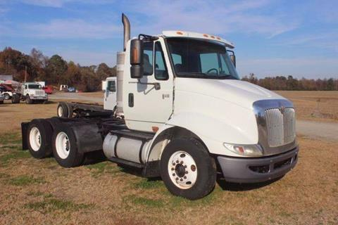 2004 International 8600 for sale at Vehicle Network, LLC - Fat Daddy's Truck Sales in Goldsboro NC