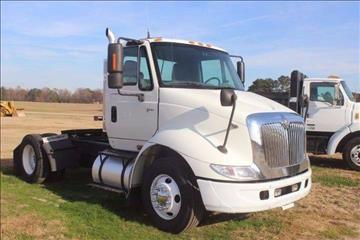 2007 International 8600 for sale at Vehicle Network, LLC - Fat Daddy's Truck Sales in Goldsboro NC