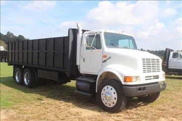1994 International 8100 for sale at Vehicle Network, LLC - Fat Daddy's Truck Sales in Goldsboro NC