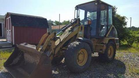 1998 Caterpillar 906 for sale at Vehicle Network, LLC - Down Home Truck and Equipment in Warsaw VA