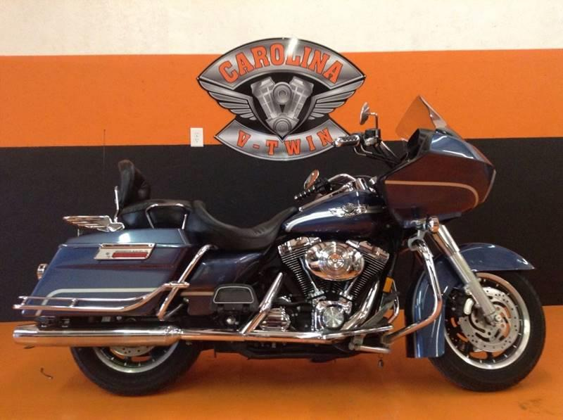 RPMWired.com car search / 2003 Harley Davidson FLTR-I