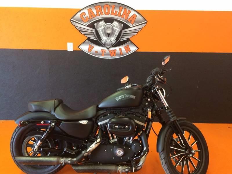 RPMWired.com car search / 2013 Harley Davidson XL883N