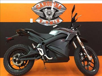2017 ZERO DSR ZF13.0 for sale at Vehicle Network, LLC - Carolina V-Twin in Greenville NC
