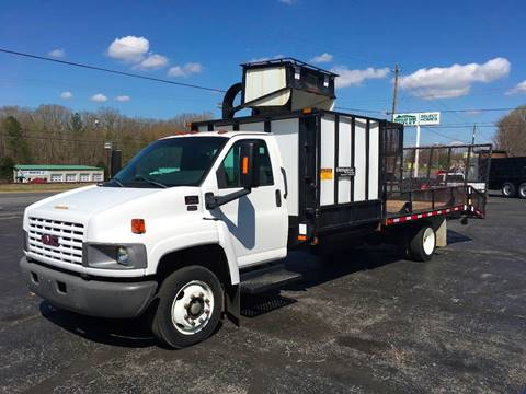 2003 GMC Landscape Truck for sale at Vehicle Network, LLC - The Truck Connection in Albemarle NC
