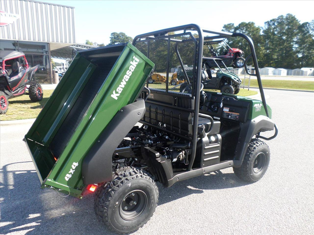 2017 Kawasaki Mule 4010 4x4 for sale at Vehicle Network, LLC - Ron Ayers Motorsports in Greenville NC