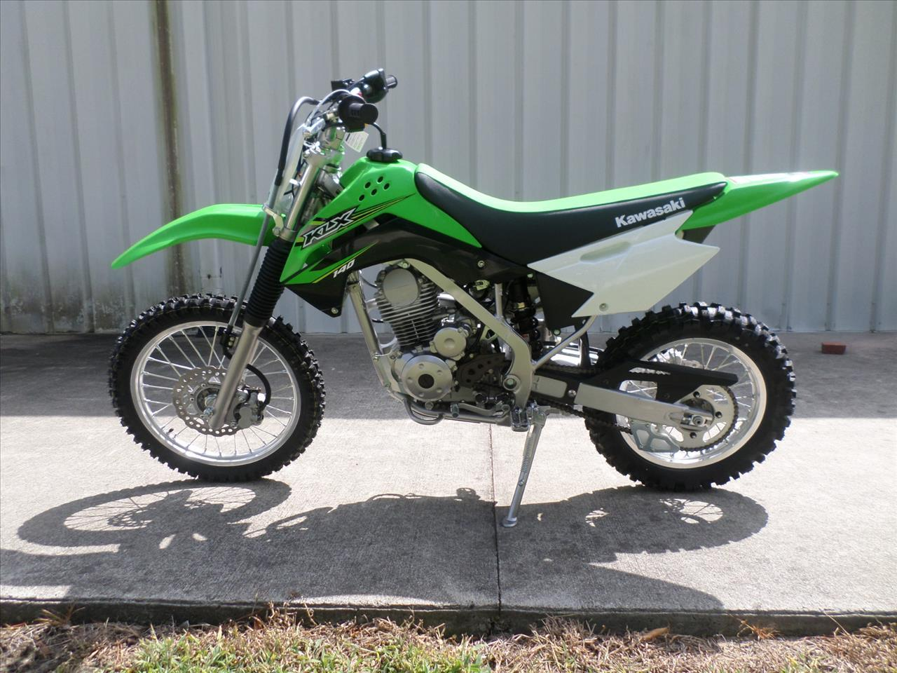 2017 Kawasaki KLX140 for sale at Vehicle Network, LLC - Ron Ayers Motorsports in Greenville NC