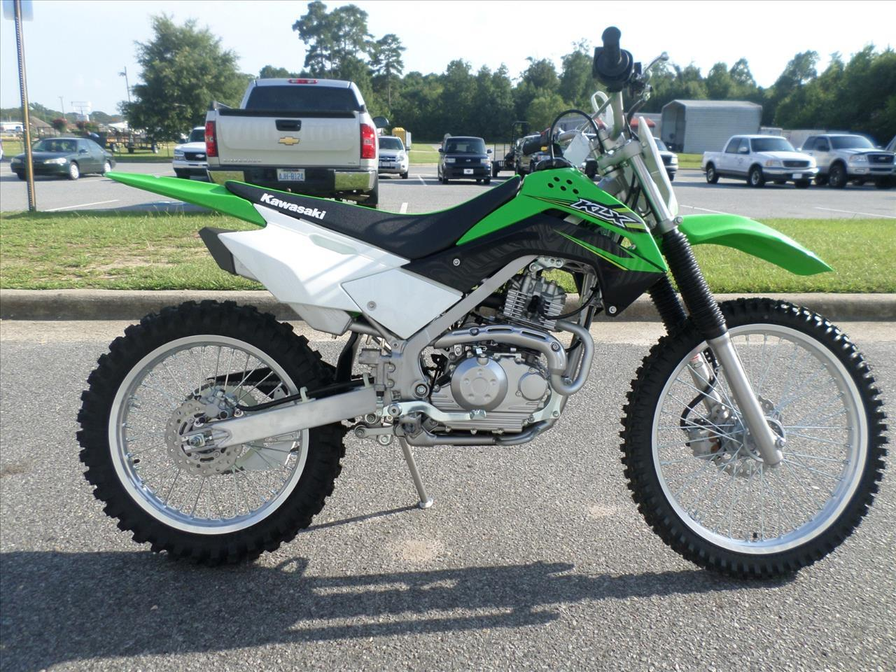 2017 Kawasaki KLX140G for sale at Vehicle Network, LLC - Ron Ayers Motorsports in Greenville NC
