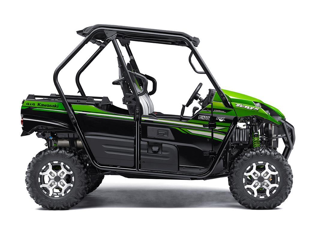 2017 Kawasaki Teryx™ for sale at Vehicle Network, LLC - Ron Ayers Motorsports in Greenville NC
