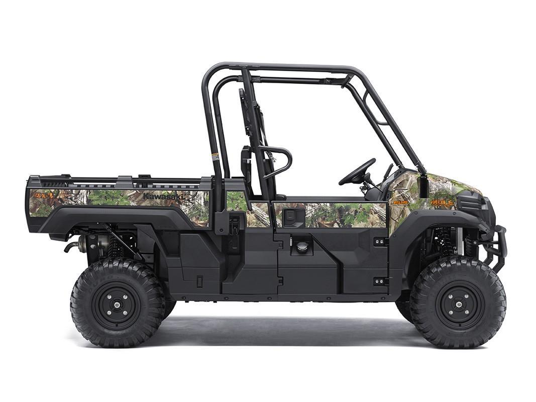 2017 Kawasaki Mule PRO-FX EPS Camo for sale at Vehicle Network, LLC - Ron Ayers Motorsports in Greenville NC