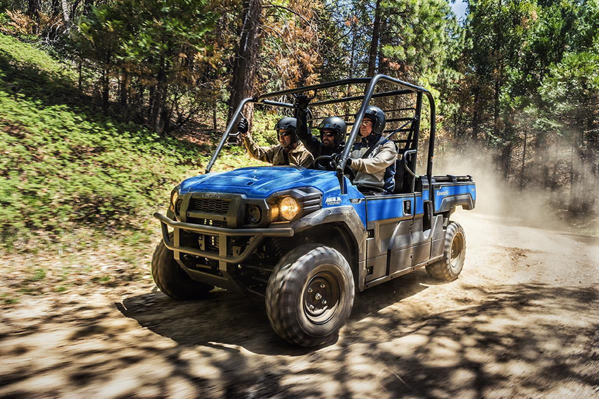 2017 Kawasaki Mule PRO-FX EPS for sale at Vehicle Network, LLC - Ron Ayers Motorsports in Greenville NC