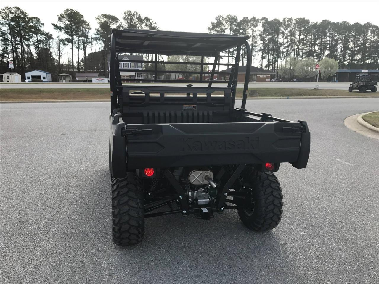 2017 Kawasaki Mule PRO-FX Ranch Edition for sale at Vehicle Network, LLC - Ron Ayers Motorsports in Greenville NC