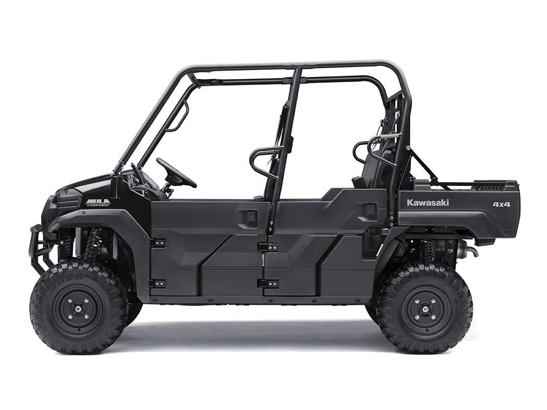2017 Kawasaki Mule PRO-FXT for sale at Vehicle Network, LLC - Ron Ayers Motorsports in Greenville NC