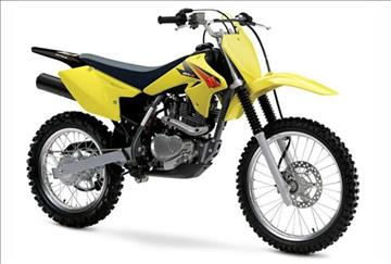 2017 Suzuki DR-Z125L for sale at Vehicle Network, LLC - Ron Ayers Motorsports in Greenville NC
