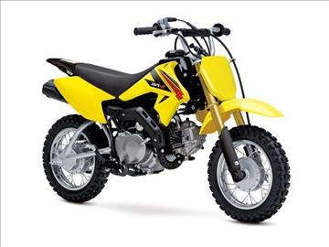 2017 Suzuki DR-Z70 for sale at Vehicle Network, LLC - Ron Ayers Motorsports in Greenville NC