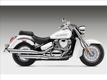 2017 Suzuki Boulevard  for sale at Vehicle Network, LLC - Ron Ayers Motorsports in Greenville NC