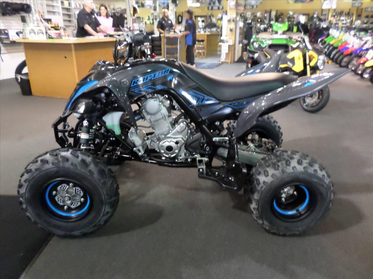 2017 Yamaha Raptor for sale at Vehicle Network, LLC - Ron Ayers Motorsports in Greenville NC