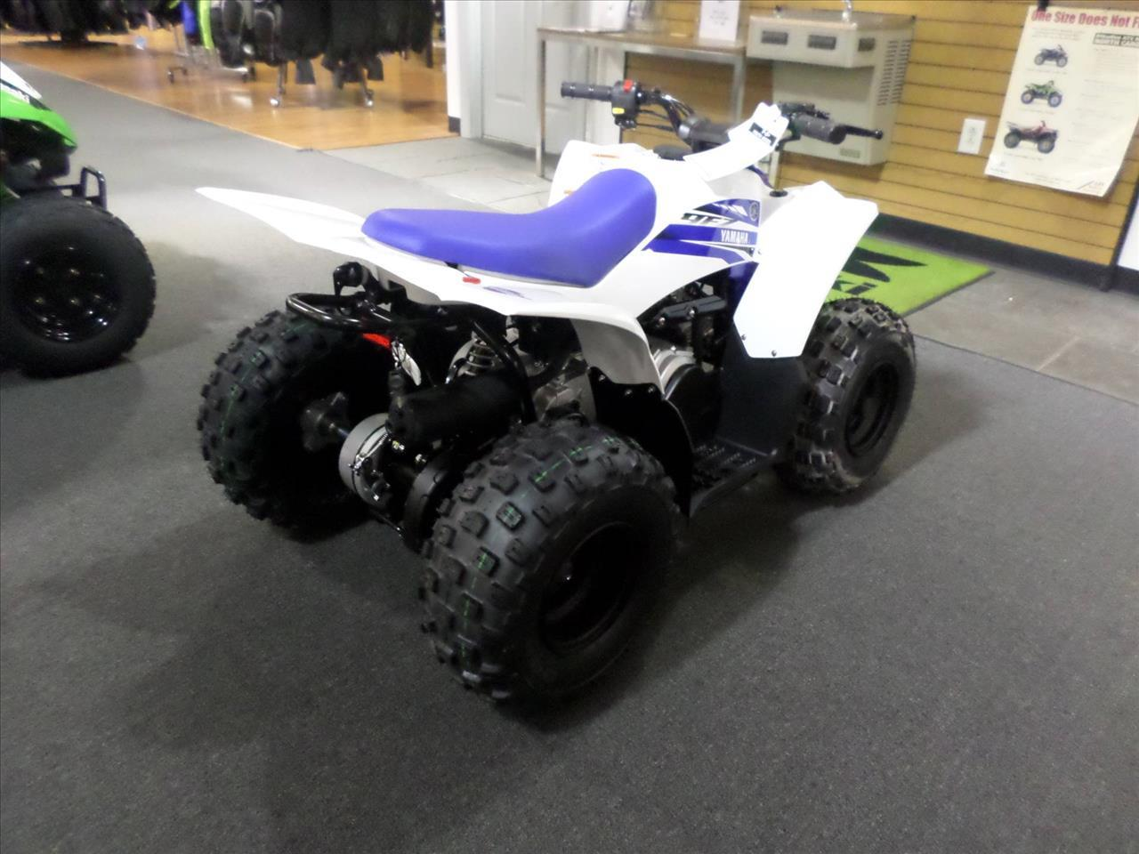 2017 Yamaha YFZ50 for sale at Vehicle Network, LLC - Ron Ayers Motorsports in Greenville NC