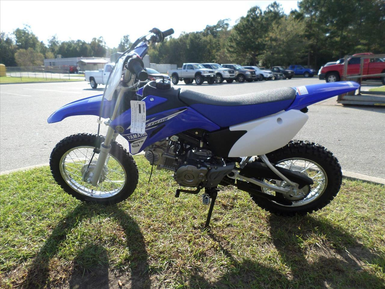 2017 Yamaha ttr110 for sale at Vehicle Network, LLC - Ron Ayers Motorsports in Greenville NC