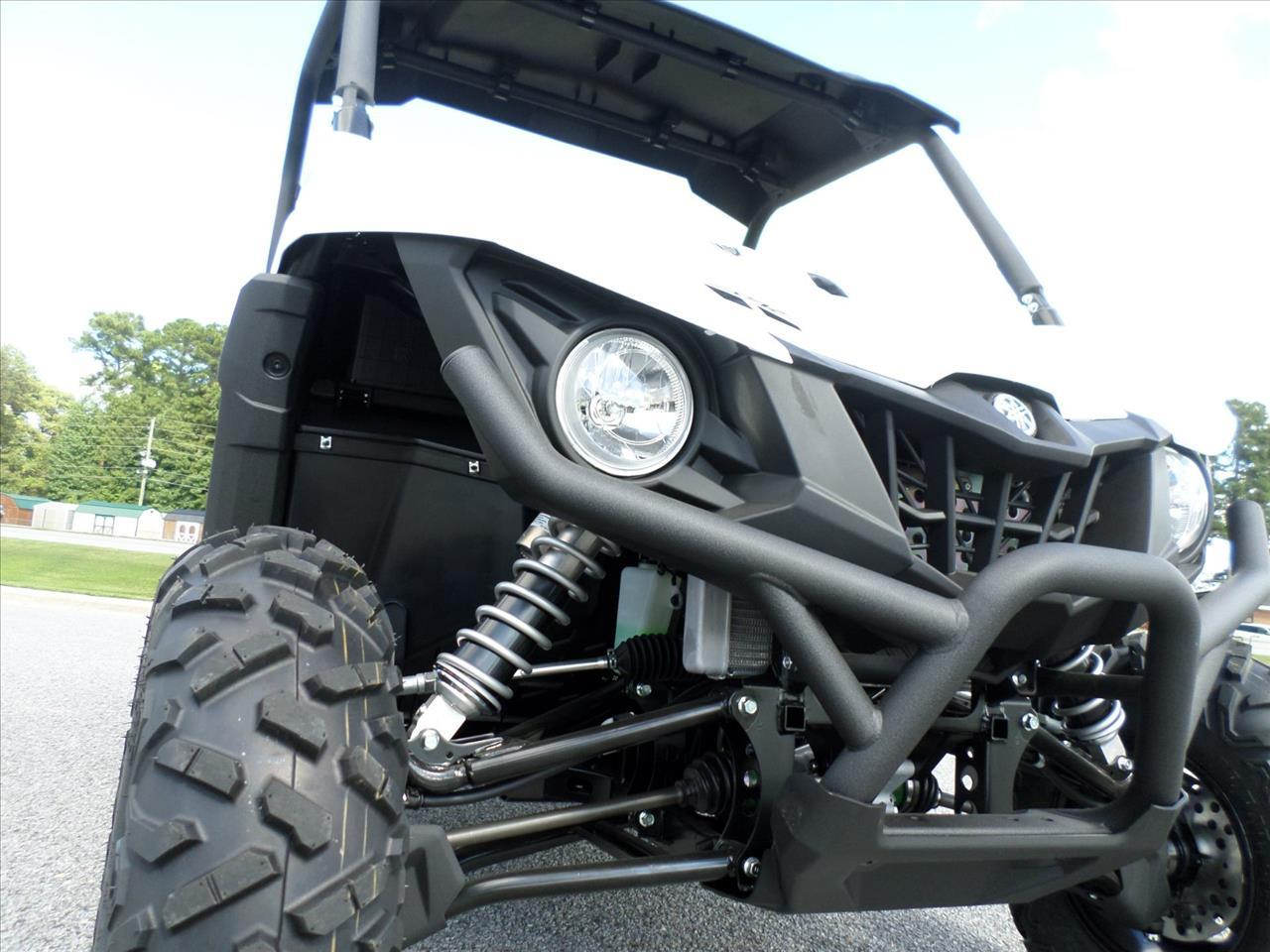 2017 Yamaha Wolverine R-Spec EPS for sale at Vehicle Network, LLC - Ron Ayers Motorsports in Greenville NC