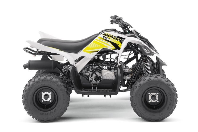 RPMWired.com car search / 2017 Yamaha Raptor