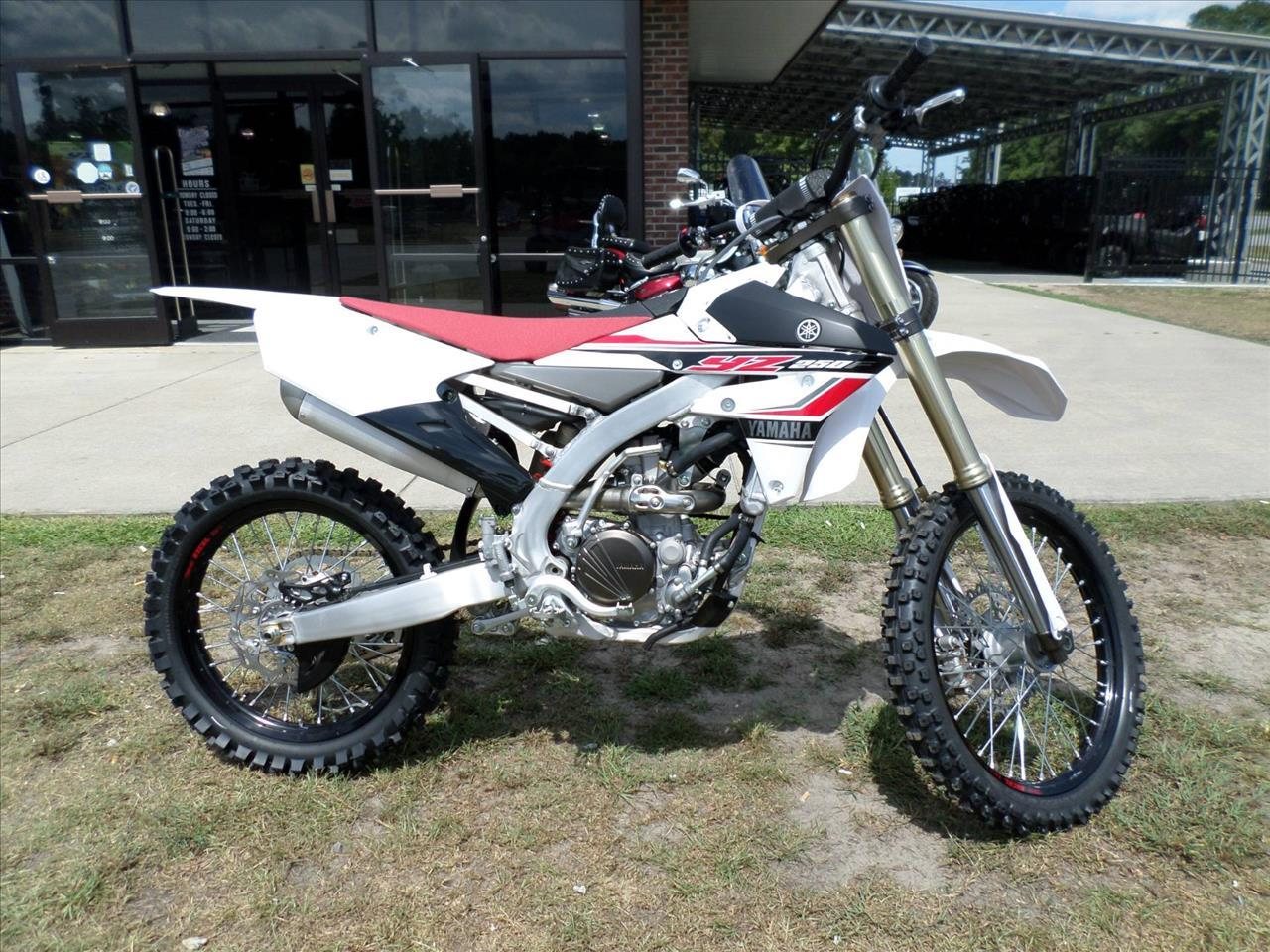 2017 Yamaha YZ250F for sale at Vehicle Network, LLC - Ron Ayers Motorsports in Greenville NC