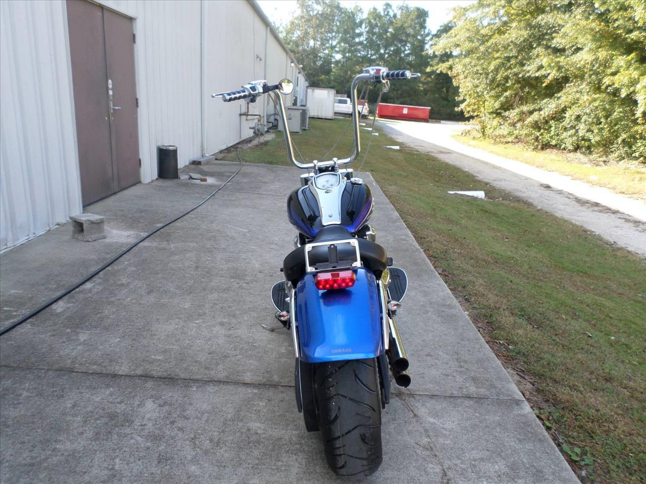 2006 Yamaha Roadliner for sale at Vehicle Network, LLC - Ron Ayers Motorsports in Greenville NC