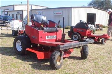 1994 Snapper Z1802K for sale at Vehicle Network, LLC - Johnson Farm Service in Sims NC