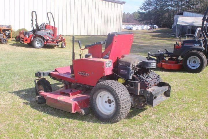 1996 Snapper Z2004K for sale at Vehicle Network, LLC - Johnson Farm Service in Sims NC