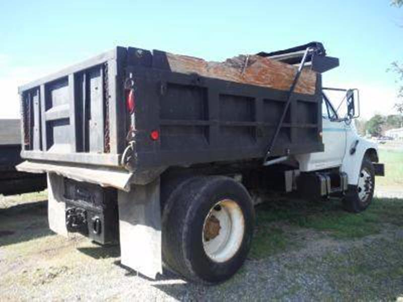 1995 Ford F-Series for sale at Vehicle Network, LLC - Down Home Truck and Equipment in Warsaw VA