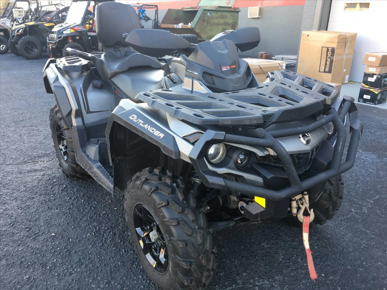 2015 Can-Am Outlander™ MAX XT™ 1000 for sale at Vehicle Network, LLC - Performance East, INC. in Goldsboro NC