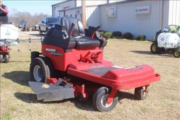 2002 Snapper HZS for sale at Vehicle Network, LLC - Johnson Farm Service in Sims NC