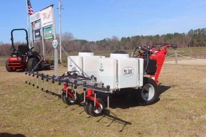 2015 Snapper Pro Edge for sale at Vehicle Network, LLC - Johnson Farm Service in Sims NC