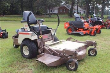 2012 Grasshopper 616 for sale at Vehicle Network, LLC - Johnson Farm Service in Sims NC
