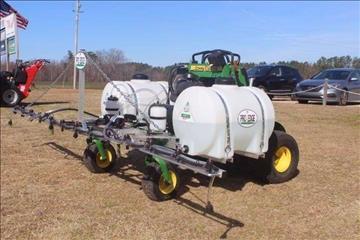 2014 John Deere Quik Trak for sale at Vehicle Network, LLC - Johnson Farm Service in Sims NC