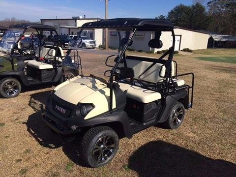 2017 Big Horn HJS for sale at Vehicle Network, LLC - Johnson Farm Service in Sims NC