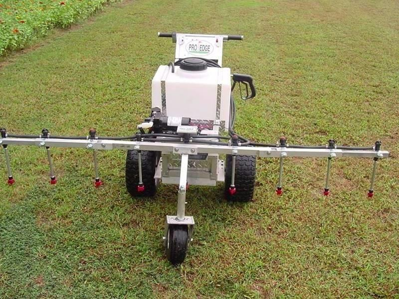 2017 Pro Edge Sprayers for sale at Vehicle Network, LLC - Johnson Farm Service in Sims NC