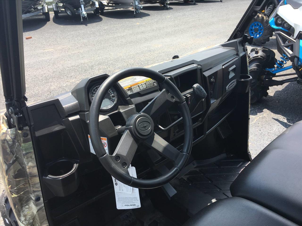 2017 Polaris Ranger XP 900 Camo for sale at Vehicle Network, LLC - Performance East, INC. in Goldsboro NC