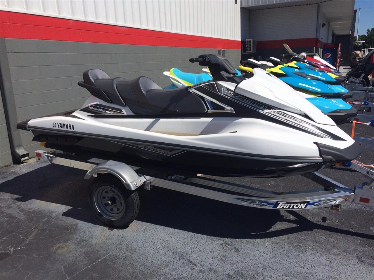 2016 Yamaha VX Cruiser for sale at Vehicle Network, LLC - Performance East, INC. in Goldsboro NC