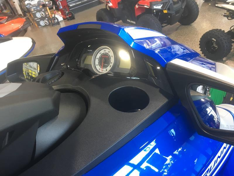 2017 Yamaha FX SVHO for sale at Vehicle Network, LLC - Performance East, INC. in Goldsboro NC